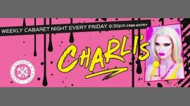 Charli's Weekly Cabaret in Manchester le Fr 24. Februar, 2017 20.00 bis 23.00 (Vorstellung Gay)
