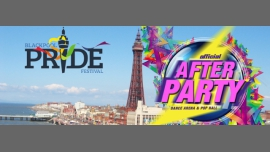 The Official Saturday After Party in Blackpool le Sat, June 11, 2016 at 09:00 pm (Festival Gay, Lesbian)