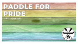 Paddle for Pride in Liverpool le So 28. Juli, 2019 14.00 bis 16.00 (Festival Gay, Lesbierin)