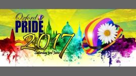 Oxford Pride 2017 à Oxford le sam.  3 juin 2017 de 12h00 à 22h30 (Festival Gay, Lesbienne, Trans, Bi)