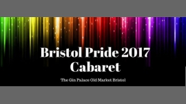 Pride Saturday en Bristol le sáb  8 de julio de 2017 22:00-06:00 (Clubbing Gay)