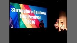 Shropshire Rainbow Film Festival 2017 à Shrewsbury du  6 au  8 octobre 2017 (Cinéma Gay, Lesbienne, Trans, Bi)