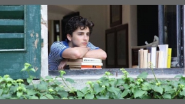 Call Me By Your Name | Mardi Gras Film Festival 2018 in Sydney le Wed, February 21, 2018 from 08:30 pm to 10:00 pm (Cinema Gay, Lesbian, Trans, Bi)