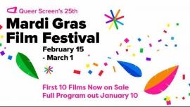 Mardi Gras Film Festival 2018 in Sydney von 15 Februar bis  1. März 2018 (Kino Gay, Lesbierin, Transsexuell, Bi)
