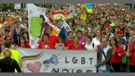 The 34th | Mardi Gras Film Festival 2018 in Sydney le Sa 17. Februar, 2018 14.00 bis 15.30 (Kino Gay, Lesbierin, Transsexuell, Bi)