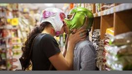 Signature Move | Mardi Gras Film Festival 2018 in Sydney le Sa 17. Februar, 2018 18.30 bis 20.00 (Kino Gay, Lesbierin, Transsexuell, Bi)