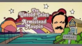 The Untold Tales of Armistead Maupin | Mardi Gras Film Festival 2018 à Sydney le sam. 17 février 2018 de 18h30 à 20h00 (Cinéma Gay, Lesbienne, Trans, Bi)
