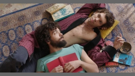 Al Berto | Mardi Gras Film Festival 2018 in Sydney le Mo 26. Februar, 2018 20.30 bis 22.00 (Kino Gay, Lesbierin, Transsexuell, Bi)