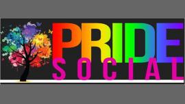 Pride Social à Sydney le mer. 26 juin 2019 de 18h00 à 21h00 (After-Work Gay)