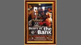 Bears at The Bank à Sydney le dim.  4 septembre 2016 à 16h00 (Before Gay, Bear, Bi, Gay, Bear, Bi)