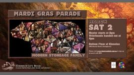 Mardi Gras parade - Modern Stone Age Family à Sydney le sam.  2 mars 2019 de 14h00 à 21h00 (After-Work Gay, Bear, Bi)