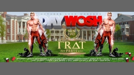 Daywash Frat Party in Sydney le Sun, October  2, 2016 from 12:00 pm to 10:00 pm (Clubbing Gay)
