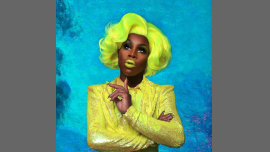 Call Me By Monet - Brisbane in Brisbane le Sun, September 29, 2019 from 08:00 pm to 11:30 pm (Show Gay)