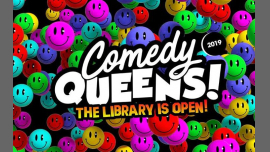 Comedy Queens 2019 - Adelaide in Adelaide le Thu, August 22, 2019 from 07:00 pm to 11:00 pm (Show Gay)