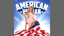 Miz Cracker - American Woman in Perth le Fr 31. Mai, 2019 20.00 bis 00.00 (After-Work Gay)