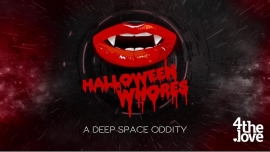 Halloween Whores '19 in Sydney le Sat, October 26, 2019 from 08:00 pm to 03:00 am (Clubbing Gay, Lesbian)