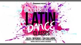 Latin Dance Classes à Sydney le mer. 26 juin 2019 de 18h30 à 21h00 (After-Work Gay)