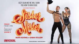Sister Mister in Sydney le Fri, June 21, 2019 from 11:00 pm to 01:00 am (After-Work Gay)