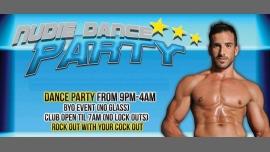 NUDIE 2017 - naturist dance party a Brisbane le sab 30 settembre 2017 21:00-00:00 (Sesso Gay)