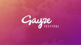 Gayze Festival 2021 em Melbourne de 29 para 31 de janeiro de 2021 (Clubbing Gay)