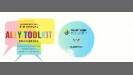 Calgary2019 AllyToolkit Conference2019年 9月18日,21:00(男同性恋, 女同性恋, 变性, 双性恋 见面会/辩论)