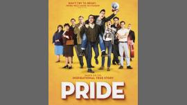 """Screening of """"Pride"""" à Nelson le mar. 27 août 2019 de 19h30 à 21h30 (Cinéma Gay, Lesbienne)"""