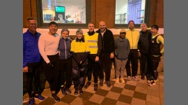 Weekly Tuesday Run with Frontrunners Toronto! à Toronto le mar. 28 janvier 2020 de 18h00 à 19h00 (After-Work Gay, Lesbienne)