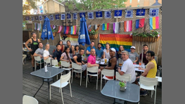 Weekly Thursday Run & Drinks with Frontrunners Toronto! à Toronto le jeu. 22 août 2019 de 18h00 à 19h00 (After-Work Gay, Lesbienne)