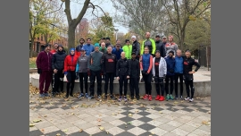 Weekly Saturday Run & Coffee with Frontrunners Toronto! in Toronto le Sat, December 14, 2019 from 09:00 am to 10:30 am (Sport Gay, Lesbian)