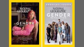 Toronto Pflag Film Screening: Gender Revolution MAR 26 à Toronto le mar. 26 mars 2019 de 17h30 à 21h00 (Cinéma Gay, Lesbienne)