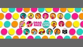 Drag Race Viewing at Glad Day à Toronto le jeu. 18 avril 2019 de 20h30 à 22h45 (After-Work Gay, Lesbienne, Trans, Bi)