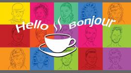 Café Bilingue – Queer bilingual discussions em Toronto le dom,  9 junho 2019 15:30-17:30 (Reuniões / Debates Gay, Lesbica, Trans, Bi)