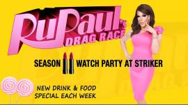 RuPaul Drag Race watch party en Toronto le jue 23 de mayo de 2019 21:00-22:00 (After-Work Gay)