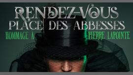Rendez-vous Place des Abbesses / Samedi 10 août 2019 / Montréal à Montréal le sam. 10 août 2019 de 19h00 à 21h30 (Spectacle Gay, Lesbienne)