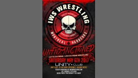 IWS Presents UnFnSanctioned 2017 em Montreal le Sáb,  6 Maio 2017 19:00-22:00 (After-Work Gay)