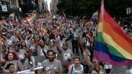 WorldPride 2019   Stonewall 50 à New York du 17 au 30 juin 2019 (Festival Gay, Lesbienne)
