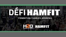 蒙特利尔Défi Hamfit - Tous ensemble pour la bonne cause!2019年11月23日,11:00(男同性恋友好, 女同性恋友好 见面会/辩论)