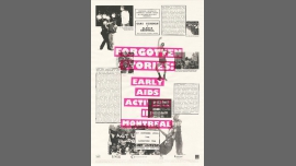 Forgotten Stories: Early AIDS Activism in Montreal in Montreal le Thu, October 27, 2016 from 06:45 pm to 10:00 pm (Meetings / Discussions Gay, Lesbian)