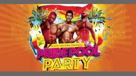 NYC 2019 WorldPride | Pool Party in Times Square à New York le sam. 29 juin 2019 de 12h00 à 16h00 (Clubbing Gay, Lesbienne)