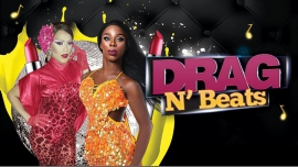 DRAG N' Beats Wednesdays à New York le mer. 27 mars 2019 de 21h00 à 04h00 (Clubbing Gay)