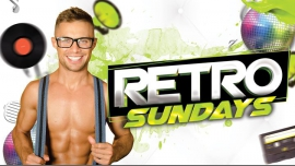 Retro Sundays in New York le So 24. Februar, 2019 14.00 bis 04.00 (Clubbing Gay)
