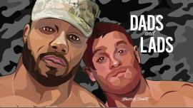 Dads & Lads en Nueva York le vie 12 de abril de 2019 22:00-04:00 (Clubbing Gay)