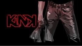 Kink à New York le jeu.  4 avril 2019 de 21h00 à 04h00 (Clubbing Gay)