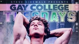 Gay College Tuesdays en Nueva York le mar  5 de marzo de 2019 22:00-04:00 (Clubbing Gay)