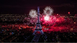 Gay Games 2018 - IGLFA World Championship in Paris from  4 til August 12, 2018 (Sport Gay, Lesbian)