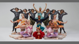 Les Ballets Trockadero de Monte Carlo em Tallahassee le sáb,  8 fevereiro 2020 19:30-22:30 (Show Gay Friendly, Lesbica Friendly)