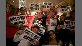 ACT UP/NY General Meeting in New York le Mo 16. September, 2019 19.00 bis 21.00 (Begegnungen / Debatte Gay, Lesbierin)