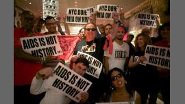 ACT UP/NY General Meeting à New York le lun. 25 novembre 2019 de 19h00 à 21h00 (Rencontres / Débats Gay, Lesbienne)