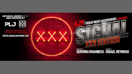 SIGNAL NYC: XXX Edition | AFTERHOURS l WORLD PRIDE 2019 l 5AM in New York le Sat, June 29, 2019 from 12:00 am to 12:00 pm (Clubbing Gay)