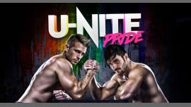 U-Nite ☆ Pride Saturday ☆ DJ Dan Slater + Brett Oosterhaus in New York le Sat, June 29, 2019 from 11:00 pm to 05:00 am (Clubbing Gay)